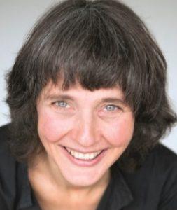 Joanne Penning, directeur Samen voor De Bilt