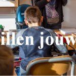 Geef de gastlessen op Biltse scholen een 'boost' en stem op Samen voor De Bilt.