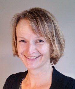 Judith Boezewinkel, intermediair Maatschappelijk Betrokken Ondernemen Samen voor De Bilt