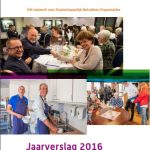 Jaarverslag Samen voor De Bilt 2016