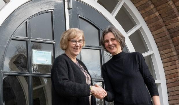 Het Nieuwe Lyceum is maatschappelijke partner van Samen voor De Bilt