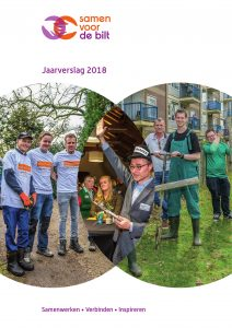 Samen voor De Bilt jaarverslag 2018