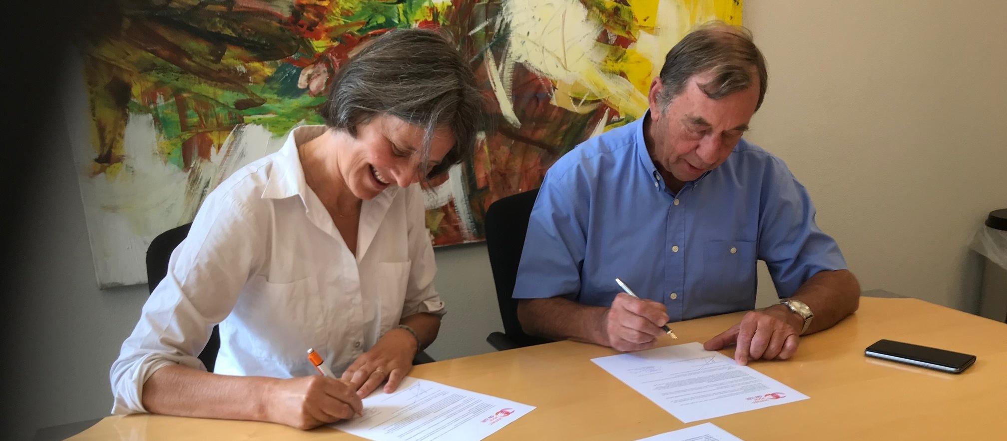 Poonawalla Science Park is de nieuwe bedrijfspartner van Samen voor De Bilt.