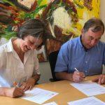 Poonawalla Science Park is partner geworden van Samen voor De Bilt.