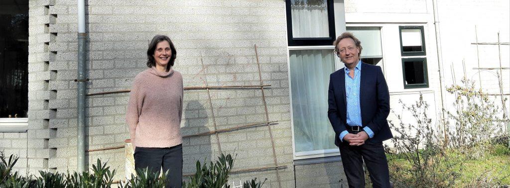 Het Bezinningshuis is nieuwe partner van Samen voor De Bilt.