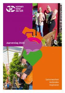 Samen voor De Bilt jaarverslag 2020